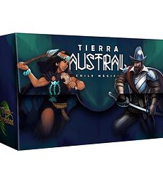 Kit de Torneo Tierra Austral
