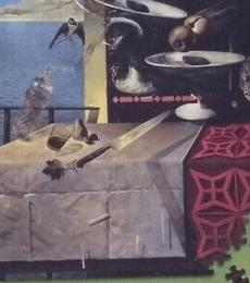 Puzzle 500 Pcs - Naturaleza Muerta Viviente Playwithme