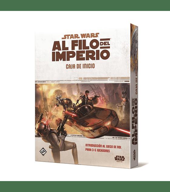 Star Wars Al Filo del Imperio - Caja de Inicio
