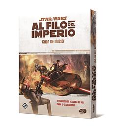 Star Wars Al filo del Imperio: Caja de Inicio