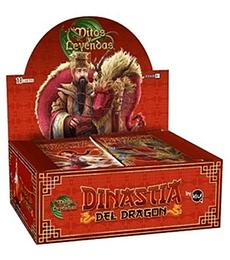 MyL Display Dinastía del Dragón