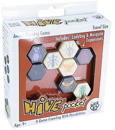 Hive Version Pocket