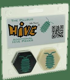 Hive exp. Pillbug (Cochinilla de tierra)