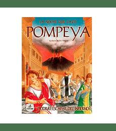 La Noche que cayo Pompeya
