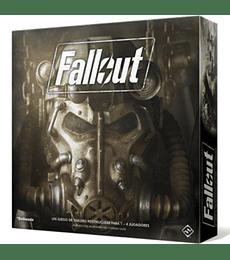 Preventa - Fallout