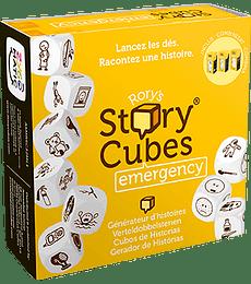 Story Cubes Emergencias
