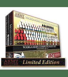 Wargames Complete Paint Set