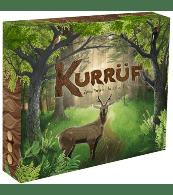 Kurruf: Aventura en la Selva Patagonica