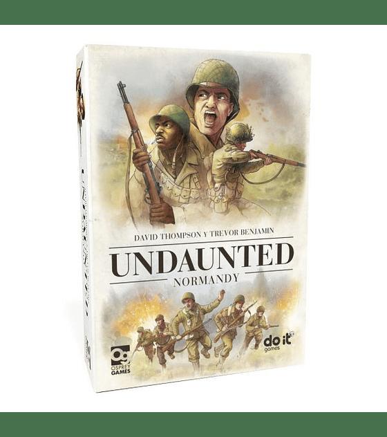 Undaunted Normandy - Español