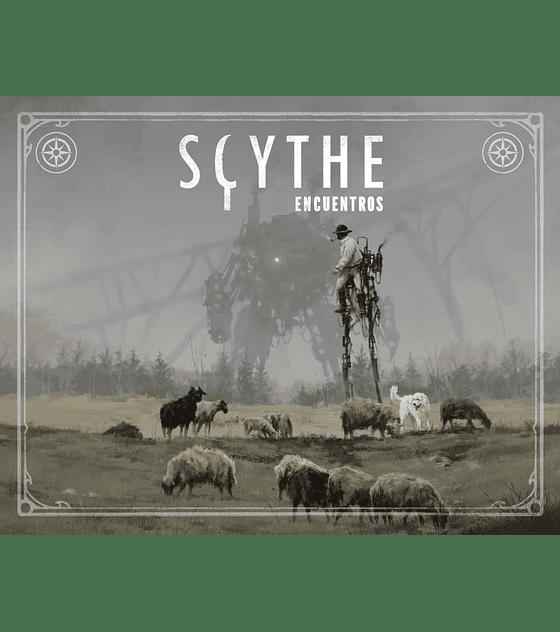 Scythe exp. Encuentros