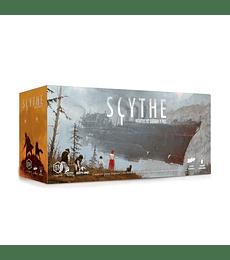 Scythe exp. Vientos de Guerra y Paz