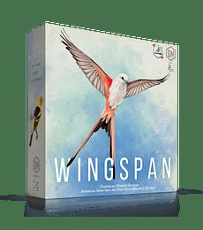 Preventa - Wingspan - Español