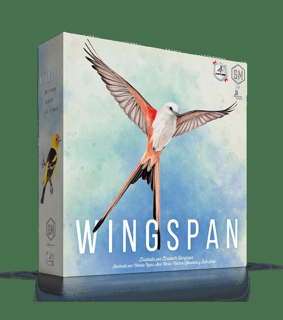 Wingspan - Español