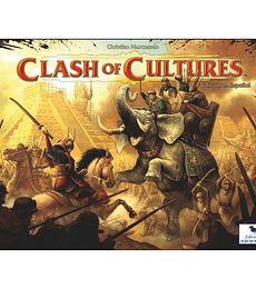 Preventa - Clash of Cultures