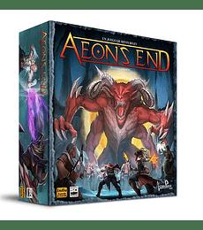 Preventa - Aeon's End