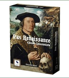 Preventa - Pax Renaissance Edicion Coleccionista