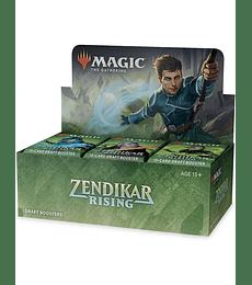 Zendikar Rising Booster Box (Inglés)