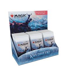 Kaldheim Set Booster Box (inglés)