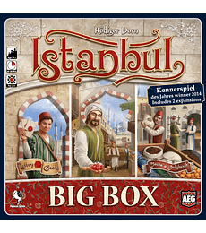 Istambul - Big Box