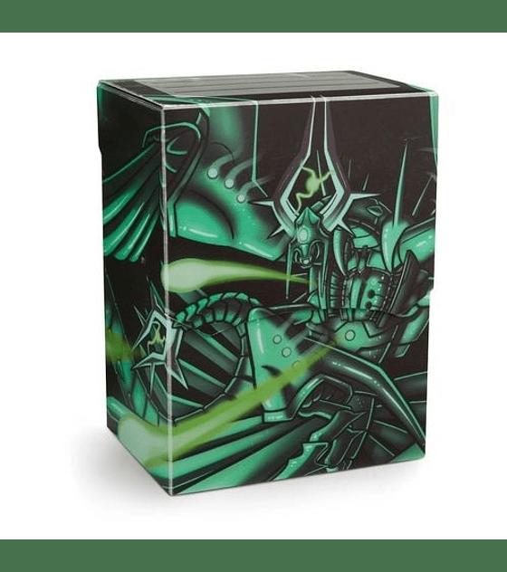 Portamazo Dragon Shield Deck Shell Arado