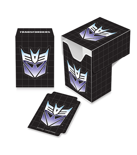 Portamazos Transformers