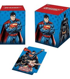 Portamazo PRO100+ Justice League