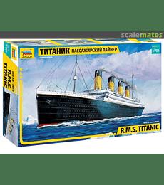 R.M.S. Titanic ZVEZDA