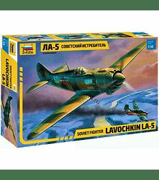 ZVEZDA La-5