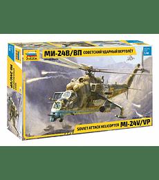 ZVEZDA MIL-Mi 24 V/VP