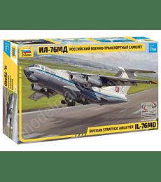 ZVEZDA Russian Strategic Airlifter IL-76MD