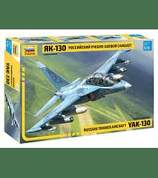 ZVEZDA Russian Trainer Aircraft YAK-130