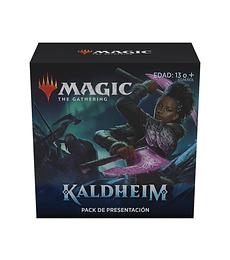 Pack de prerelease Kaldheim