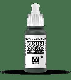 Model Color Verde Negro