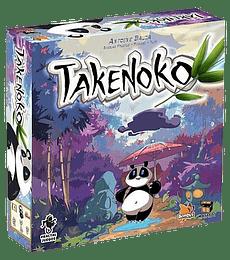 Preventa - Takenoko
