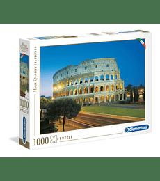 Puzzle It 1000 Pcs - Roma - Colosseo