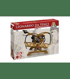 Leonardo Da Vinci's: ROLLING BALL TIMER