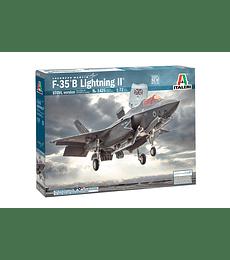 """ITALERI F-35B """"Lightning II"""" STOVL version"""