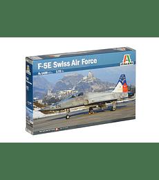 F-5E SWISS AIR FORCE