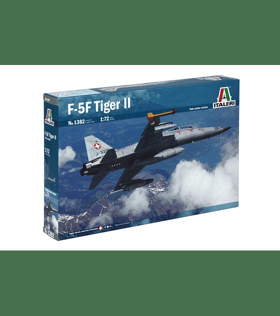 F-5 F Twin Seater