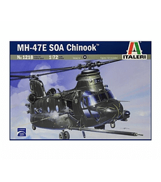 MH-47 E SOA CHINOOK