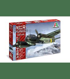ITALERI War Thunder: JU-88 A4