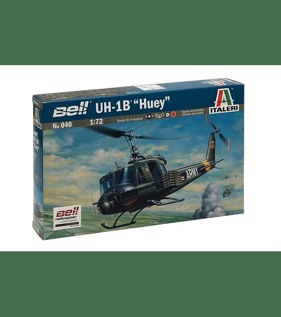 ITALERI BELL UH-1B HUEY