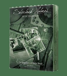 Sherlock Holmes: Los Irregulares de Baker Street