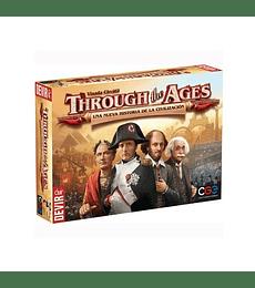 Through the Ages: Una Nueva Historia de las Civilizaciones