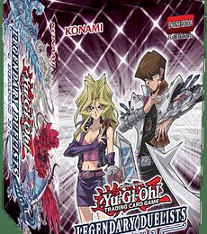 Yu-Gi-Oh! Duelistas Legendarios Temporada 2 (inglés)