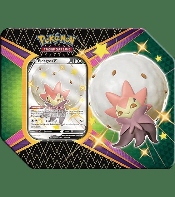 Pokémon Tin Destinos Brillantes (Inglés)