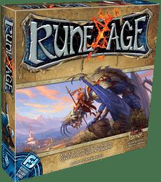 Rune Age - Ingles
