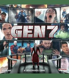 Gen 7 - Español
