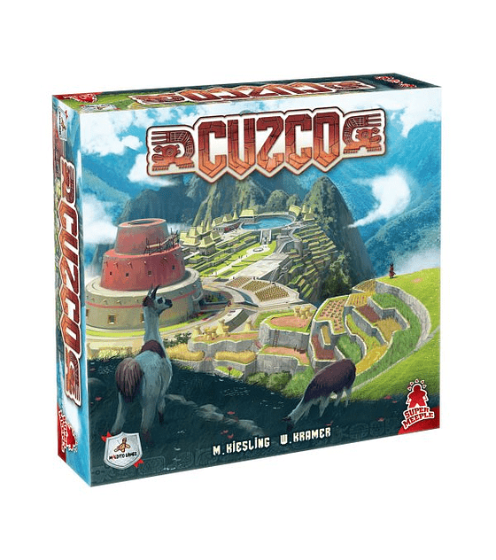 Preventa - Cuzco