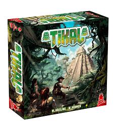 Preventa - Tikal